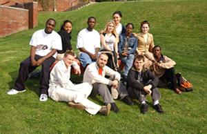 many students