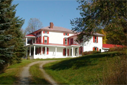 Cardinal Inn Bed and Breakfast